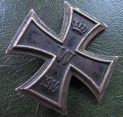 Eisernes Kreuz 1 Klasse