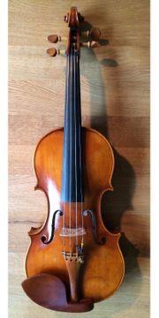 Violin MeisterGeige Jacek Sikorski Model