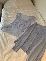 Diverse Kleidungstücke in Größe 38-40