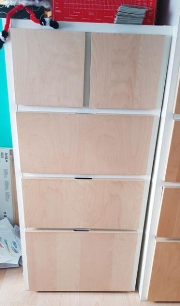 Ikea Kommode Rakke