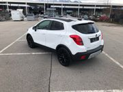 Opel Mokka X Allrad