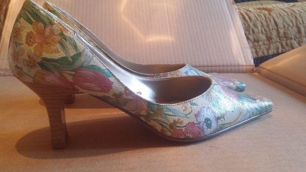Damen Schuhe Größe 38 - Fashion