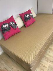 Sofa Bett 100 X 200