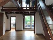 Nymphenburg Geräumiges 3-Zimmer-Rarität Penthouse mit