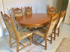 Esszimmer In Konken Haushalt Möbel Gebraucht Und Neu Kaufen