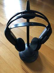 Sony Wireless Stereo Headphones Typ