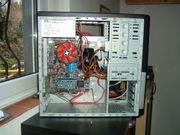 CLS-Computer mit Markenteilen aufgerüstet