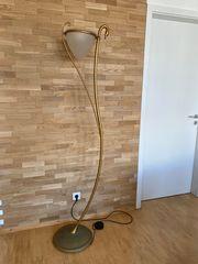 Designer-Stehlampe für Bastler