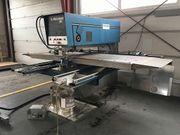 CNC Stanz-Nibbelmaschine Pullmax 211DMC