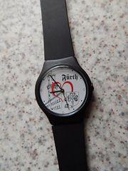 Armbanduhr Limitierte Auflage Sammlerstück Fürth