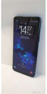 Samsung Galaxy S9 64GB BLAU