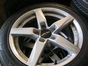 VW Passat Wintereifen auf OXXO