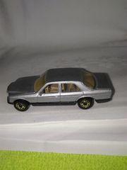 Hot Wheels 1981 Mercedes 380