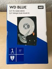 3 5 WD Blue PC