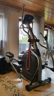 Ellipsentrainer Crosstrainer Horizon Fitness Elite