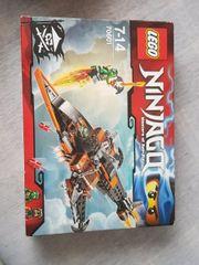 Ninjago Legoset Masters of Spinjitzu