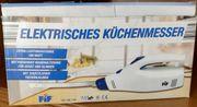 Elektrisches Küchenmesser von FiF