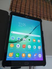 Samsung S2 Tablet mit LTE