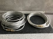 10m Antennenkabel Digital TV Kabel