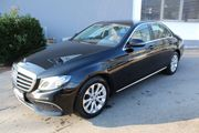 Mercedes Benz E200 Exclusive Automatik