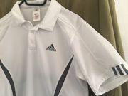 Nike und Adidas Polo Gr