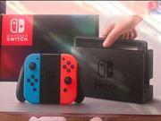 Nintendo Switch 6 Monate