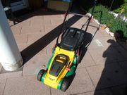 Elektro Rasenmäher kostenlos - Motor defekt -