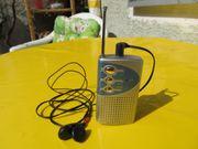 Auto - Scan - Radio