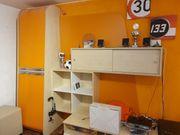 Verkaufe Schrankwand Jugendzimmer