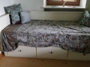 Bett und Sofa Ikea