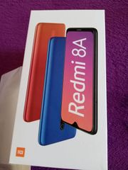 Redmi A8 32 GB midnight