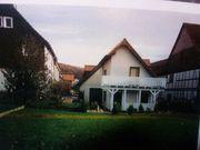 Großes 1-2-Fam Haus zwischen Fritzlar