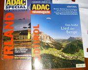 59 Reisemagazine