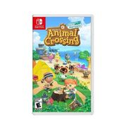 Animal Crossing New Horizons Nintendo