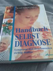 Handbuch Selbstdiagnose