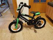 Kinderfahrrad BMX 12 Zoll von