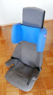 Kinderautositz Concord Lift pro Basic