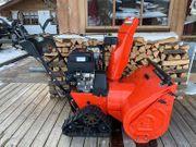 Ariens Hydro Pro 28 Schneefräse