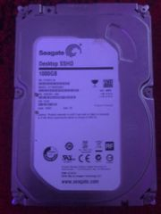 Festplatte 1TB 1000GB SSHD