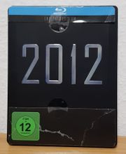 Blu-ray 2012 wir waren gewarnt