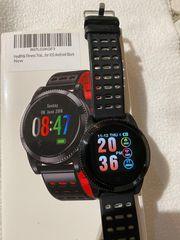 Smartwatch - gebraucht 28 09 2019