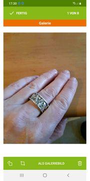 Thomas Sabo Ring Rebel at
