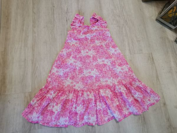 Salt And Pepper By Kids Park Kleid Sommerkleid Tragerkleid