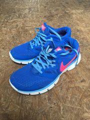 Nike Flex Experience Sneaker blau