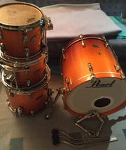 PEARL REVERENCE Schlagzeug Drumset