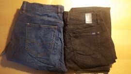 Herrenbekleidung - Zwei Herrenjeans W36 L30 neu