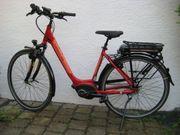 City E-Bike Hercules Robert -a