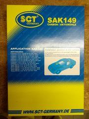 Luftfilter W 168 A Klasse