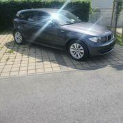 BMW 116i mit 96 000Km