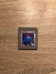 Tetris Nintendo GameBoy Spiel deutsch